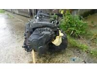 M32 Gearbox Vauxhall Astra Zafira Vectra 1.9 CDTi Diesel 6 Speed