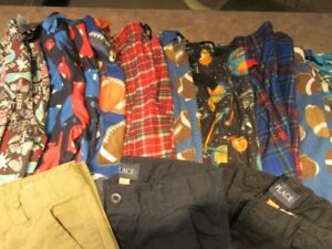 lot of 12.... boys size medium