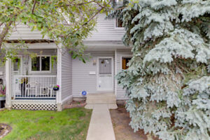 Hot new listing on the market! #61 200 SHAWNESSY DR SW