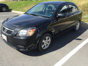 "2010 Kia Rio Sedan ""PRICE REDUCED"""
