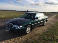Rover 825 sterling