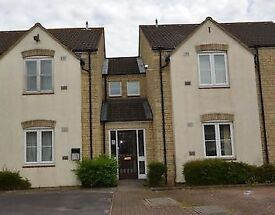 One bedroom first floor flat to rent in Langford Village, Bicester