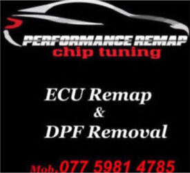 Ecu Remapping, DPF delete and complete solutions, Engine Tuning, Exhaust system, Audi BMW Codings ..