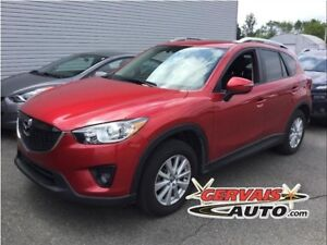 Mazda CX-5 GS AWD 2.5 Toit Ouvrant MAGS 2015