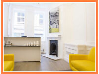 Serviced Offices in * Mansion House-EC4R * Office Space To Rent