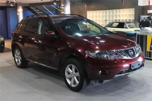 *Safetied* 2009 Nissan Murano S *Heated Seats* *AWD* *AC*