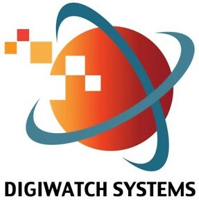 CCTV Security Camera Installation home business, Monitor on Cell