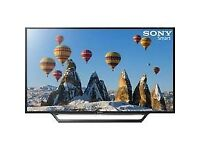"""NEW 60"""" SONY SMART TV selling it for £450,price is negotiable and guaranteed"""