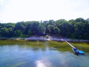 Cottage for Sale - Lot 25 Giants Tomb Island, Georgian Bay, ON