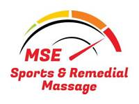 MSE Sports and Remedial Massage