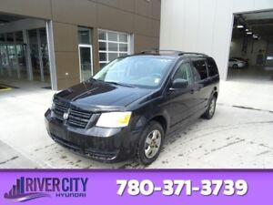 2010 Dodge Grand Caravan STOW N GO DVD Accident Free,  Rear DVD,