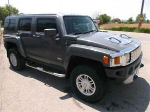 2008 HUMMER H3 SUV 4x4 2 Year Warranty!!!