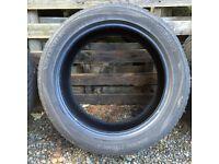 Vredestein Wintrac Xtreme S Winter Tyres (245/45 R18)