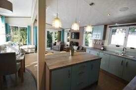 Luxury Lodge Christchurch Dorset 2 Bedrooms 6 Berth Pemberton Arrondale 2017