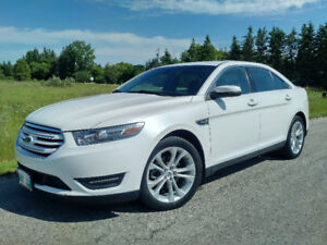 2013 Ford Taurus SEL 83KM Loaded Push Button Start NAV BackupCam
