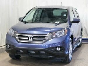 2012 Honda CR-V EX-L AWD w/ Leather, Sunroof, Alloy Wheels
