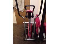 Marcy Pour Femme Pink Crosstrainer
