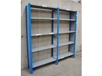 Storage Shelving (Industrial)