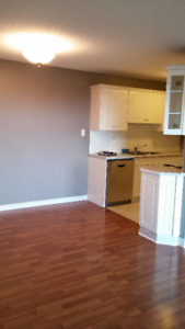 1 Bdrm Condo on Jasper with RIVER VALLEY VIEW