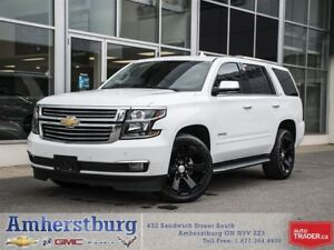 2016 Chevrolet Tahoe LTZ - LEATHER, DVD PLAYER, NAVIGATION!
