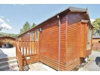 *Fantastic Value* Pre-loved holiday lodge - 5* Holiday Park in the Lake District