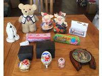 Mixed lot of Gift Items