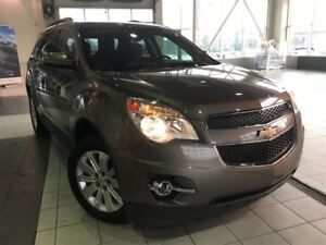 2012 Chevrolet Equinox AWD | Bluetooth | Heated front seats