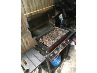 Sark Gas BBQ