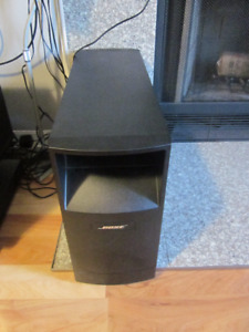 Bose Acoustimass 10 Home Theatre System