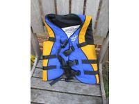 Child's Buoyancy Aid -Large