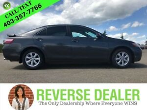 2008 Toyota Camry LE  One Owner LE Model, Well Maintained, Auto,