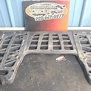 1995 - 2005 Polaris SPORTSMAN 500  Rear Rack