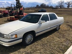 1994 Cadillac North Star concours