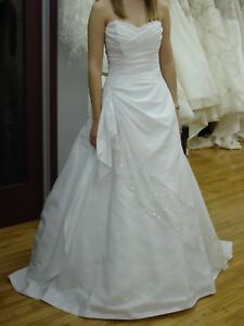 Maggie Sottero A-Line Wedding Dress