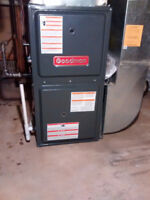 FURNACE & DUCTWORK INSTALLATION SALE