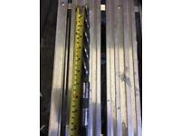 Dormer Drilling Milling Taper shank NEW