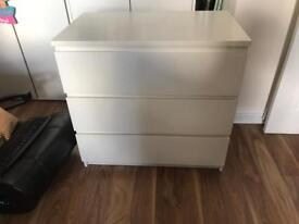 SOLD!!! Chest of Drawers