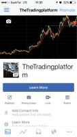 Are you looking for a stock trading community?