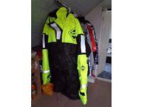 Fishing Jacket, Fladen Large