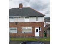 fantastic 2 bedroom Semi Detached property location of North View, Whickham, Newcastle