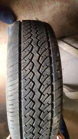 P235/70 R16 106H tyre