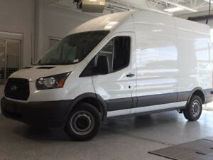 2017 Ford TRANSIT-250 148 WB High Roof Cargo