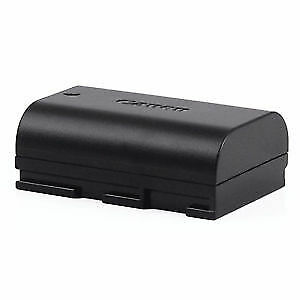 New Canon LP-E6 Battery Pack for 70D/7D/6D/5D Camera