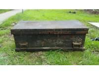 Vintage Woodworkers ToolBox