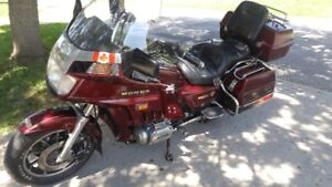 Gold Wing 1200