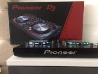 Pioneer DDJ-WeGo-k DJ controller