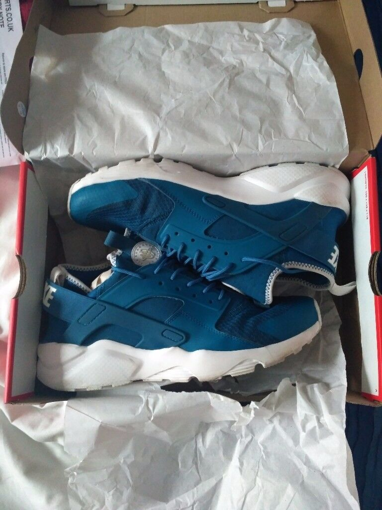 2e0e0e772bce Nike Huarache Ultra Military Blue