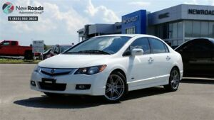 2011 Acura CSX i-Tech i-Tech, NO ACCIDENT, ONLY 2 OWNERS