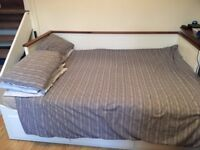 Ikea Hemnes Day-bed frame - No Mattress - Collection Only 1st to 5th of August