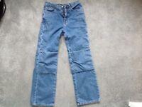 Kevlar motorbike jeans 30w 31l